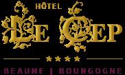 Hôtel Le Cep partenaire VTC Beaune