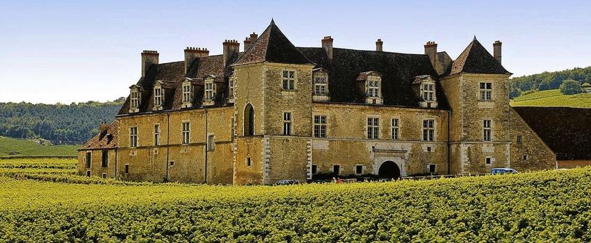 Circuits touristiques en Bourgogne...